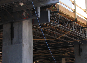 Shoring and Re-Shoring Systems Florida